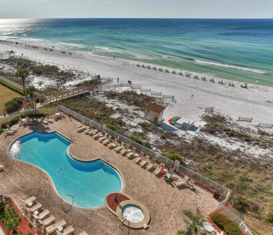 1080 Highway 98 Unit 610, Destin, FL 32541 (MLS #818743) :: RE/MAX By The Sea