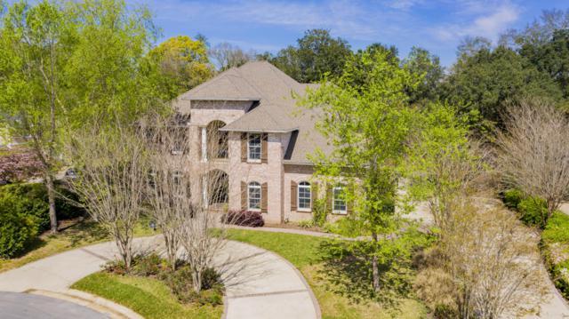4530 Bohemia Drive, Pensacola, FL 32504 (MLS #818744) :: Classic Luxury Real Estate, LLC