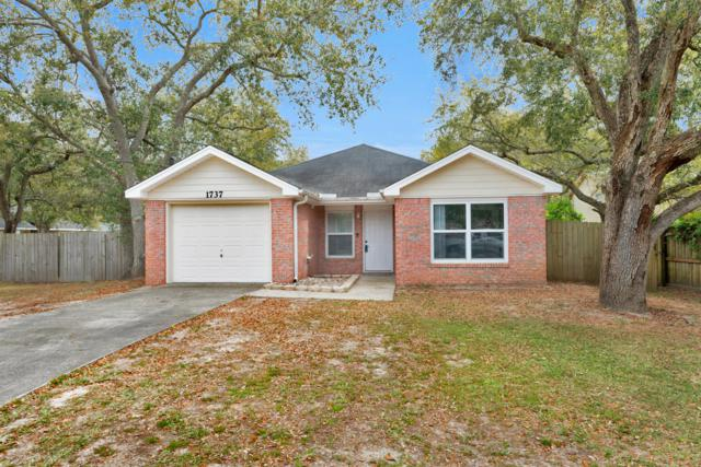 1737 Pine Avenue, Niceville, FL 32578 (MLS #818752) :: RE/MAX By The Sea