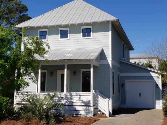 146 Cabana Trail, Santa Rosa Beach, FL 32459 (MLS #818753) :: Luxury Properties Real Estate