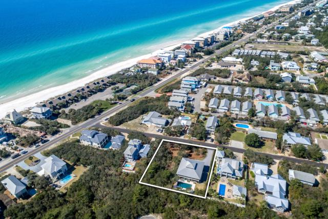 66 Walton Gulfview Drive, Inlet Beach, FL 32461 (MLS #818757) :: The Beach Group
