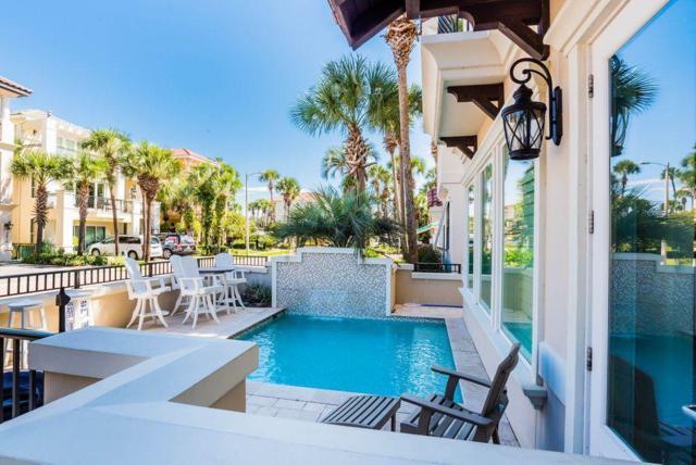 4817 Ocean Boulevard, Destin, FL 32541 (MLS #818762) :: RE/MAX By The Sea