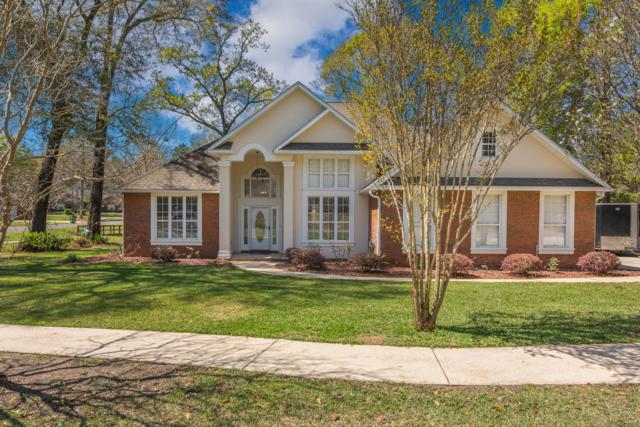 5840 Saratoga Drive, Crestview, FL 32536 (MLS #818766) :: Luxury Properties Real Estate