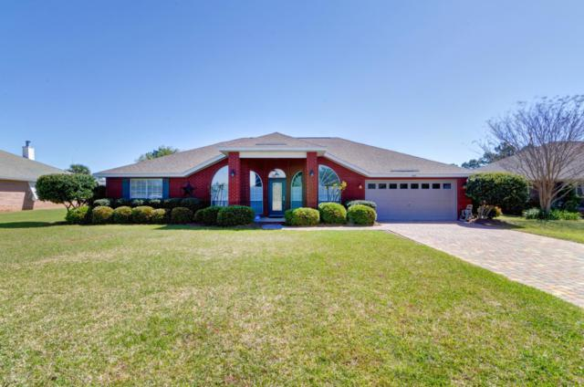 1485 Woodlawn Way, Gulf Breeze, FL 32563 (MLS #818772) :: Levin Rinke Realty