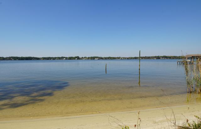 615 Nelson Point Road, Niceville, FL 32578 (MLS #818773) :: Luxury Properties Real Estate