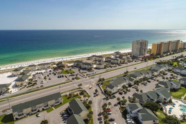 775 Gulf Shore Drive Unit 35, Destin, FL 32541 (MLS #818774) :: Homes on 30a, LLC