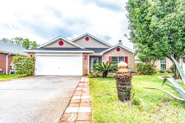 1604 Fenwick Avenue, Fort Walton Beach, FL 32547 (MLS #818775) :: Keller Williams Realty Emerald Coast
