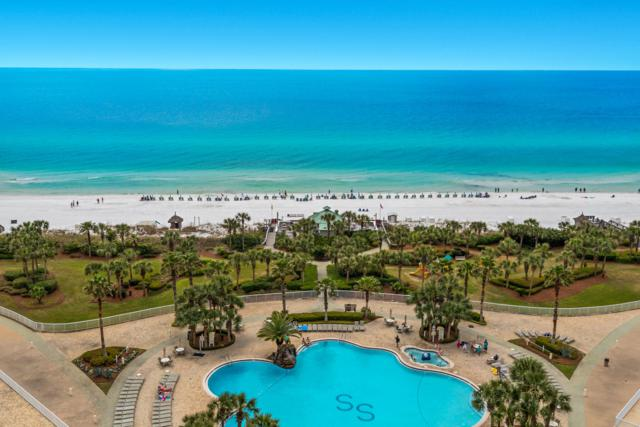 15300 Emerald Coast Parkway Unit 1403, Destin, FL 32541 (MLS #818780) :: Coastal Luxury