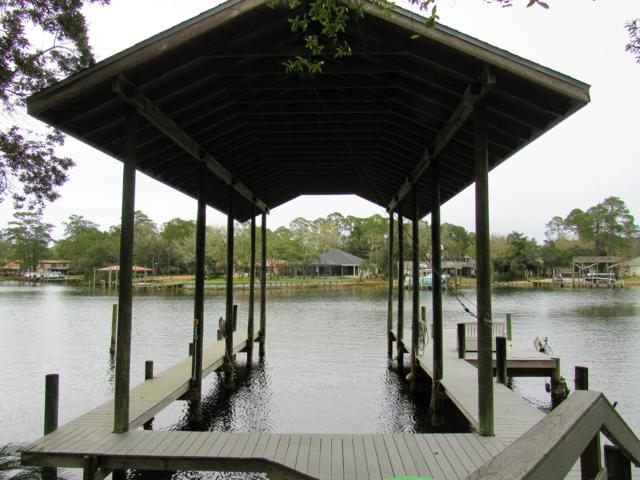 307 Osceola Court, Niceville, FL 32578 (MLS #818781) :: RE/MAX By The Sea