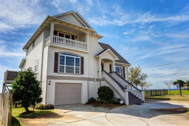 2701 Del Mar Drive, Gulf Breeze, FL 32563 (MLS #818788) :: Classic Luxury Real Estate, LLC