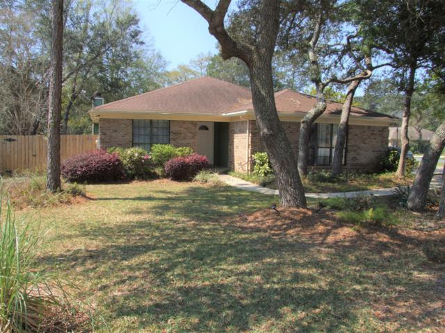 702 Caribbean Way, Niceville, FL 32578 (MLS #818793) :: RE/MAX By The Sea