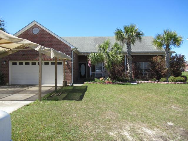 261 Tropical Way, Freeport, FL 32439 (MLS #818799) :: Berkshire Hathaway HomeServices PenFed Realty