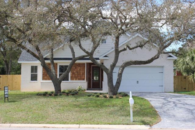 112 NE Ferry Road Ne, Fort Walton Beach, FL 32548 (MLS #818801) :: Keller Williams Realty Emerald Coast