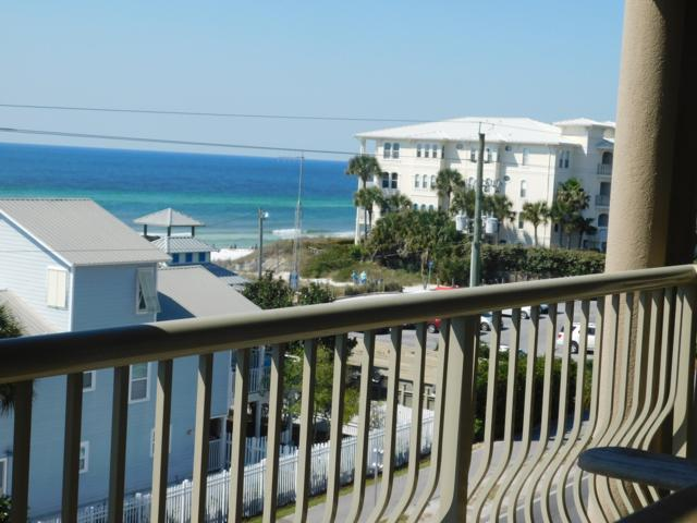 4368 W Co Highway 30-A Unit 401, Santa Rosa Beach, FL 32459 (MLS #818806) :: Somers & Company