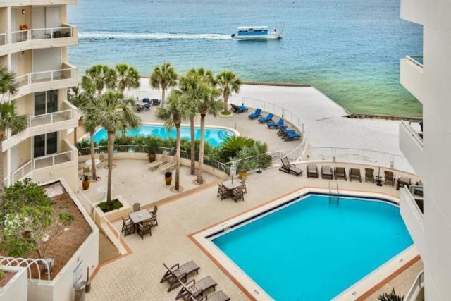 110 Gulf Shore Drive Unit 326, Destin, FL 32541 (MLS #818808) :: Coastal Luxury
