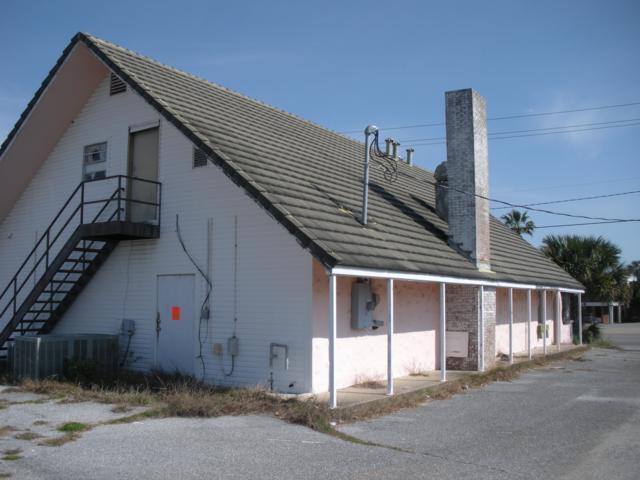 24 Eglin Parkway, Fort Walton Beach, FL 32548 (MLS #818810) :: Keller Williams Realty Emerald Coast
