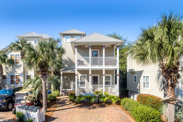 120 Emerald Dunes Circle, Santa Rosa Beach, FL 32459 (MLS #818811) :: Berkshire Hathaway HomeServices Beach Properties of Florida