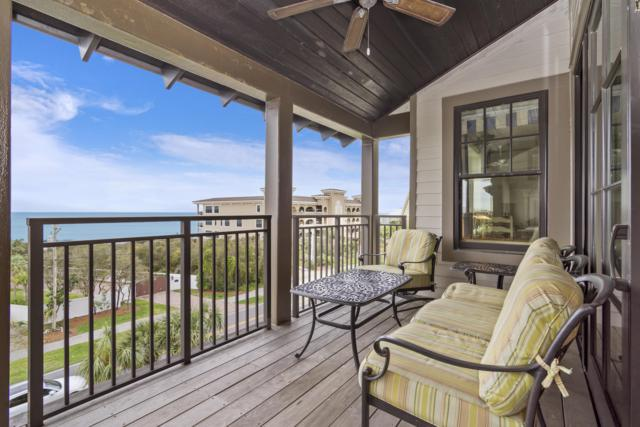 8377 E Co Highway 30-A #402, Inlet Beach, FL 32461 (MLS #818818) :: Linda Miller Real Estate