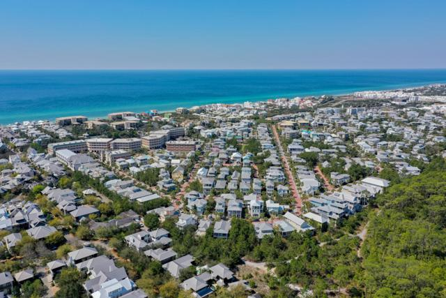 Lot 25 The Greenway Loop, Seacrest, FL 32461 (MLS #818820) :: 30a Beach Homes For Sale