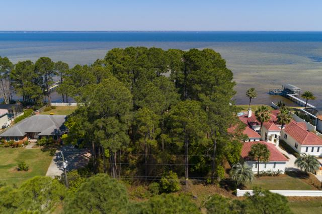 Lot 9A Shore Drive, Destin, FL 32550 (MLS #818825) :: The Beach Group