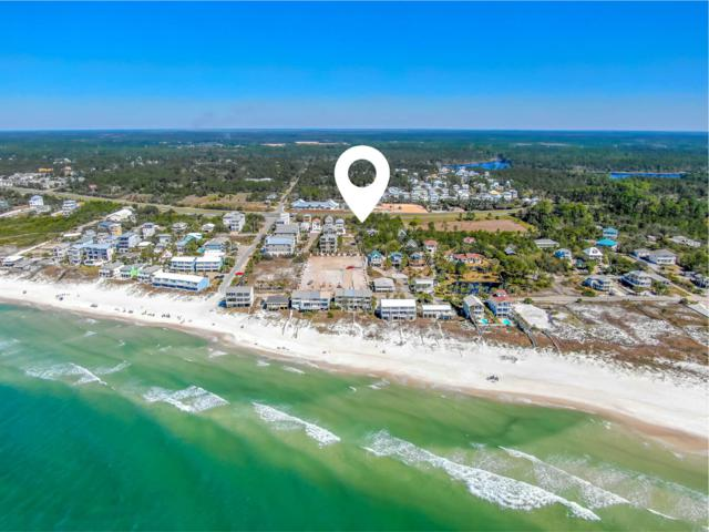 TBD Tidewater Court, Inlet Beach, FL 32461 (MLS #818827) :: Linda Miller Real Estate
