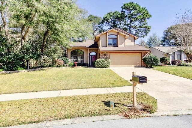 215 Bayberry Drive, Niceville, FL 32578 (MLS #818834) :: Berkshire Hathaway HomeServices PenFed Realty
