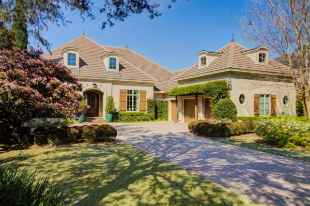 460 Captains Circle, Destin, FL 32541 (MLS #818839) :: Classic Luxury Real Estate, LLC