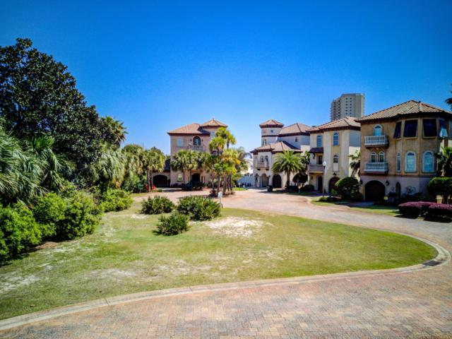 LOT 17 St Tropez, Miramar Beach, FL 32550 (MLS #818844) :: Coastal Luxury