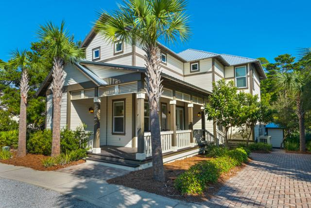 196 Beach Bike Way, Seacrest, FL 32461 (MLS #818850) :: Counts Real Estate on 30A