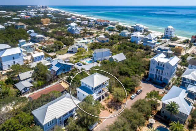 25 Wild Dunes Way, Inlet Beach, FL 32461 (MLS #818852) :: The Beach Group