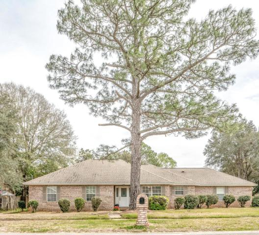 717 Vintage Circle, Destin, FL 32541 (MLS #818862) :: Keller Williams Realty Emerald Coast