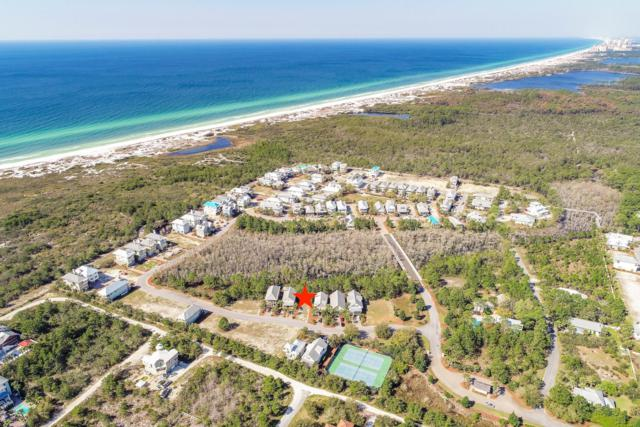 Lot 91 Cypress Drive, Santa Rosa Beach, FL 32459 (MLS #818871) :: Scenic Sotheby's International Realty