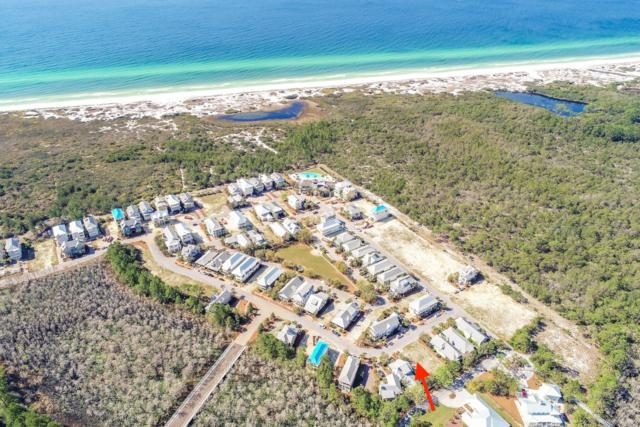 Lot 117 Cypress Drive, Santa Rosa Beach, FL 32459 (MLS #818872) :: Scenic Sotheby's International Realty