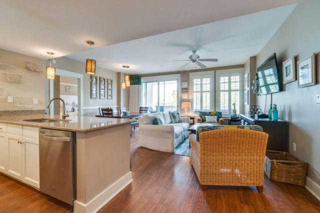 9300 Baytowne Wharf Boulevard Unit 407-9, Miramar Beach, FL 32550 (MLS #818875) :: Homes on 30a, LLC
