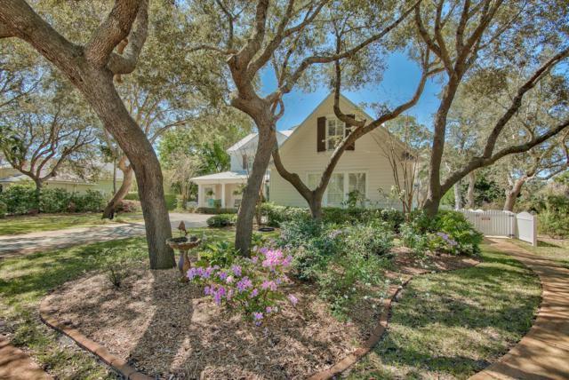 4053 N Indian Bayou, Destin, FL 32541 (MLS #818877) :: Coastal Luxury