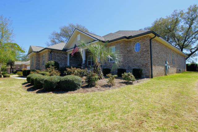 319 Grove Park Drive, Niceville, FL 32578 (MLS #818878) :: Berkshire Hathaway HomeServices PenFed Realty