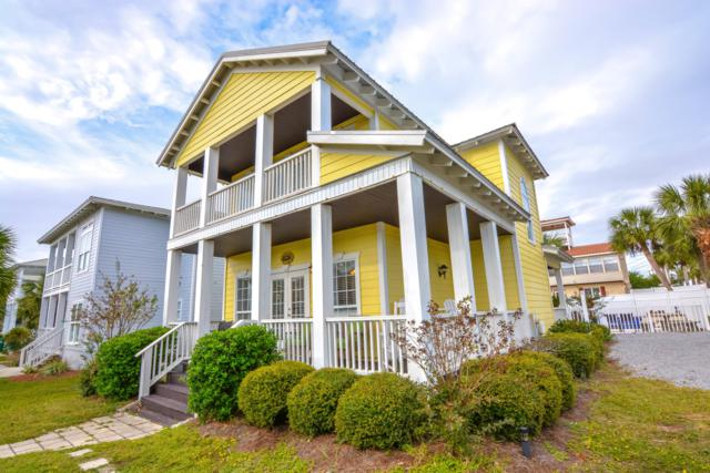 20504 Front Beach Road, Panama City Beach, FL 32413 (MLS #818882) :: Hilary & Reverie