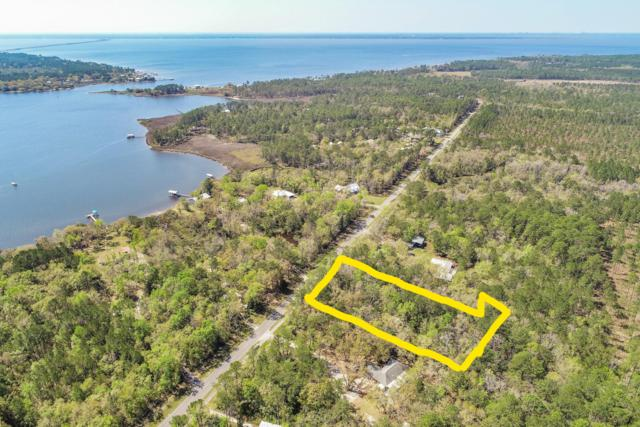 xx County Rd 83-A E, Freeport, FL 32439 (MLS #818890) :: Berkshire Hathaway HomeServices PenFed Realty