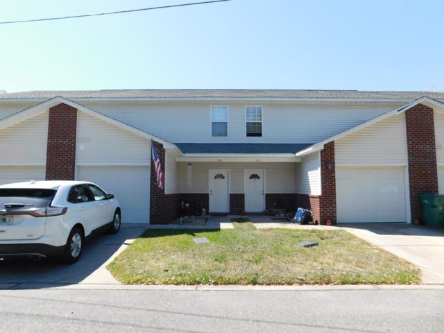 1413 Beaver Run Road #07, Niceville, FL 32578 (MLS #818891) :: Berkshire Hathaway HomeServices PenFed Realty
