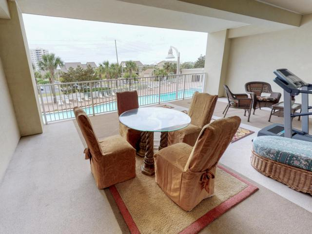 122 Seascape Drive Unit 202, Miramar Beach, FL 32550 (MLS #818908) :: Coastal Luxury