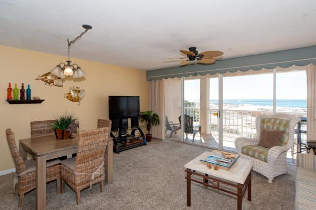 480 Gulf Shore Drive #408, Destin, FL 32541 (MLS #818918) :: Classic Luxury Real Estate, LLC