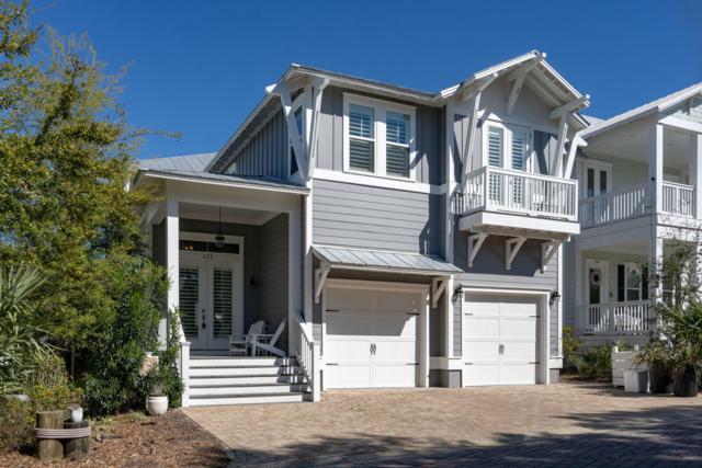 432 Gulfview Circle, Santa Rosa Beach, FL 32459 (MLS #818919) :: Luxury Properties Real Estate
