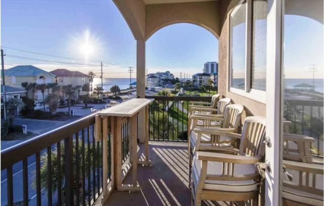 732 Scenic Gulf D D401, Miramar Beach, FL 32550 (MLS #818920) :: Coastal Luxury