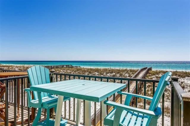 7717 Gulf Boulevard, Navarre, FL 32566 (MLS #818921) :: Luxury Properties Real Estate