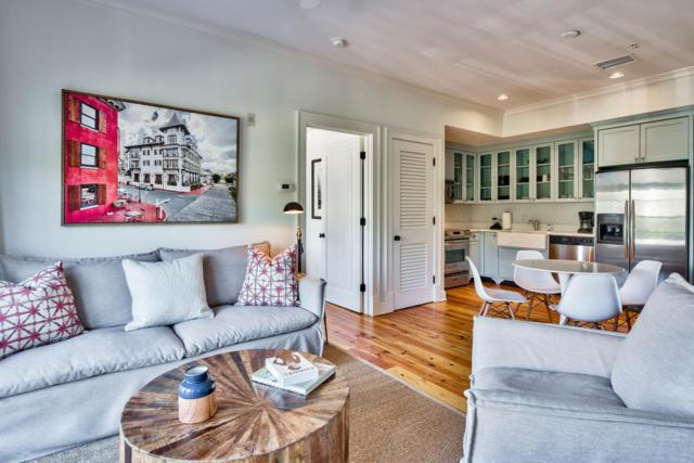 104 N Barrett Square Unit 2E, Rosemary Beach, FL 32461 (MLS #818939) :: 30A Real Estate Sales