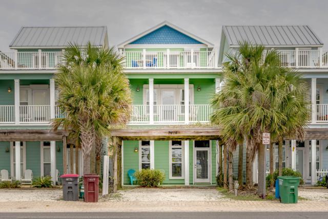 7414 Thomas Drive, Panama City Beach, FL 32408 (MLS #818949) :: Counts Real Estate Group