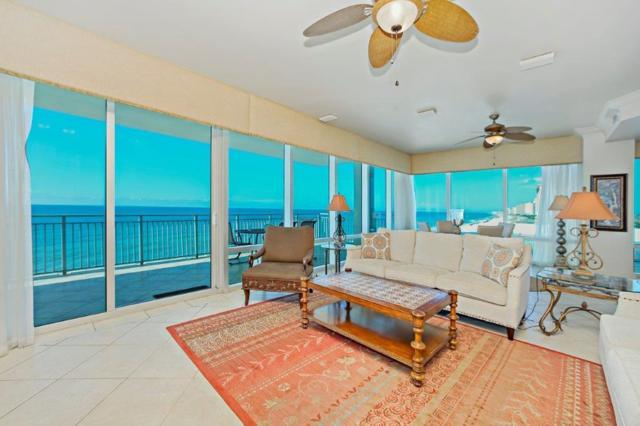 1816 Scenic Hwy 98 Unit 502, Destin, FL 32541 (MLS #818965) :: Berkshire Hathaway HomeServices PenFed Realty
