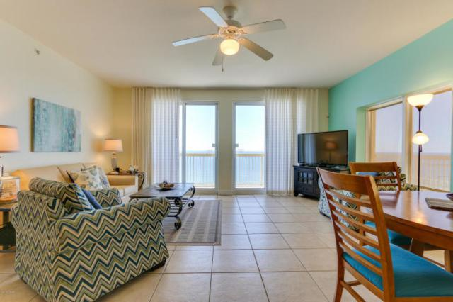 15817 Front Beach Road Unit 1-809, Panama City Beach, FL 32413 (MLS #818972) :: Classic Luxury Real Estate, LLC