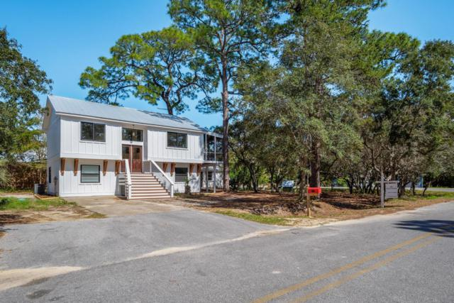 260 Sunrise Circle, Santa Rosa Beach, FL 32459 (MLS #818975) :: Berkshire Hathaway HomeServices Beach Properties of Florida