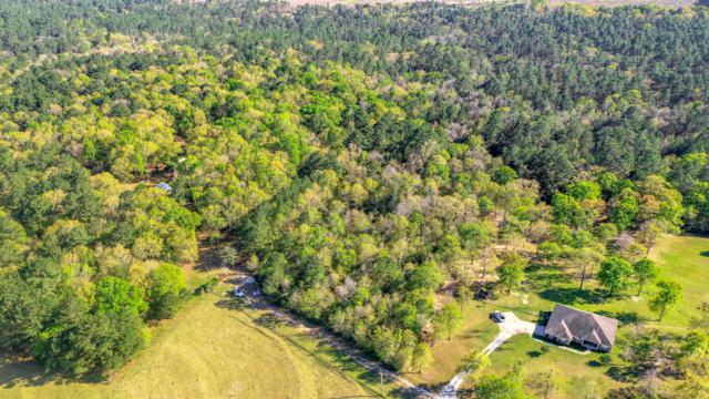 xx Grady Baggett Road, Baker, FL 32531 (MLS #818982) :: Luxury Properties Real Estate